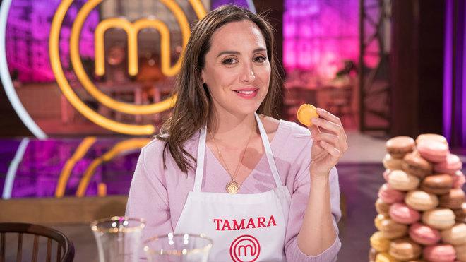 Tamara Falco Ganadora En La Gran Final De Masterchef Celebrity 4 Asi Lo Vivimos Minuto A Minuto Marca Com