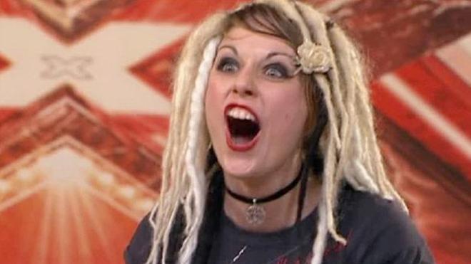 Encuentran muerta a una concursante de 'Factor X&apos apuñalada en