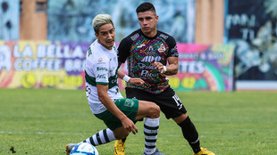 Zacatepec vs Alebrijes: Horario y dónde ver en vivo