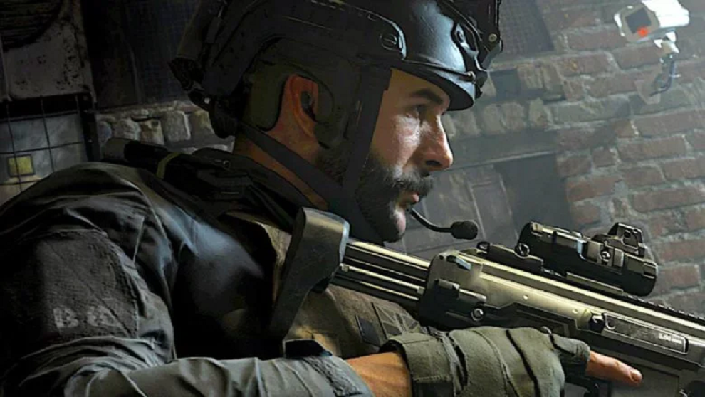 Ya disponible la temporada 1 de Call of Duty: Modern Warfare