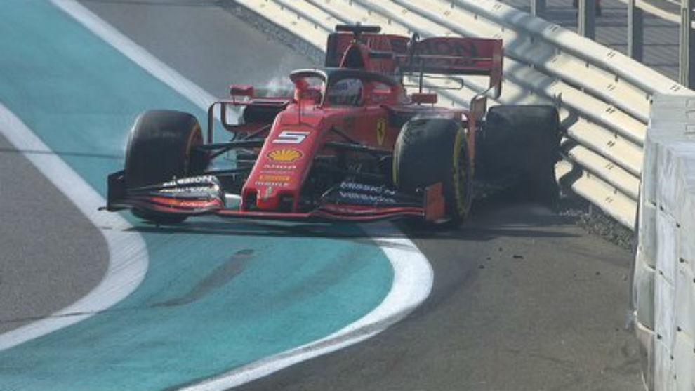 Gran Premio de Abu Dhabi 2019 15750251343030