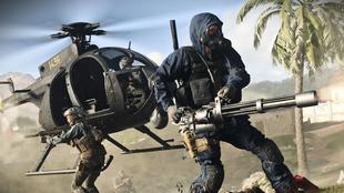 Call of Duty: Modern Warfare ha tenido gran éxito en 2019.