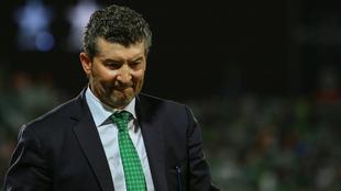 Chepo iniciará su nueva etapa con Toluca en el Clausura 2020.