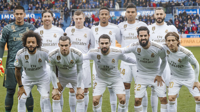 Image result for alaves vs real madrid