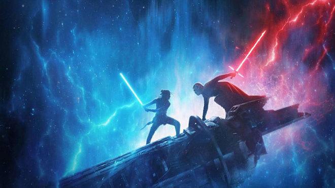 Disney concede a un enfermo en fase terminal fan de Star Wars su...