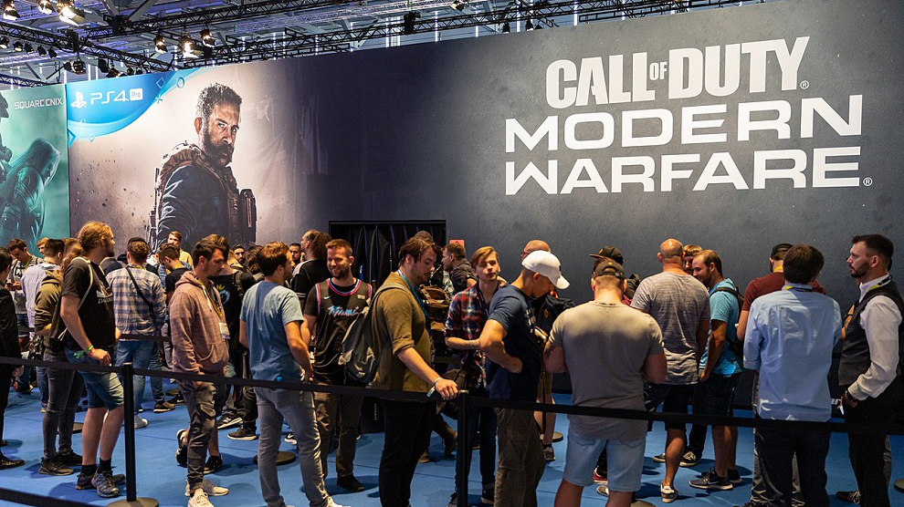 Mañana empieza la Temporada 1 de Call of Duty: Modern Warfare