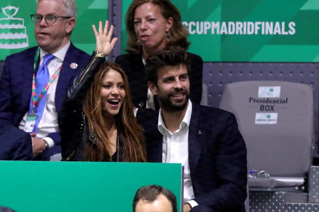 马卡报评论:戴维斯杯结束了,皮克终于该专注足球了