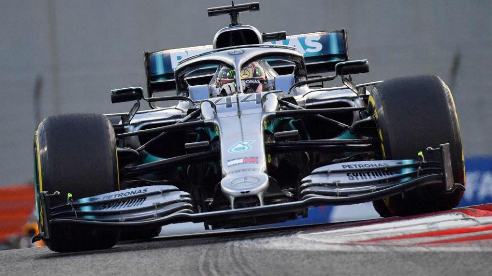 Gran Premio de Abu Dhabi 2019 15752099668513