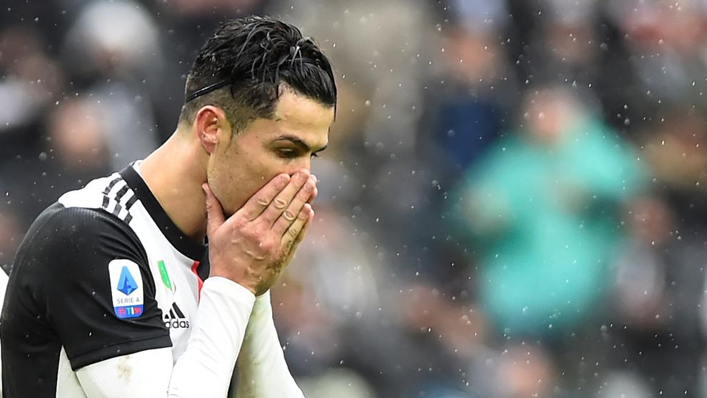 Cristiano Ronaldo y Gigi Buffon 'acuchillan' a la Juve en empate ...