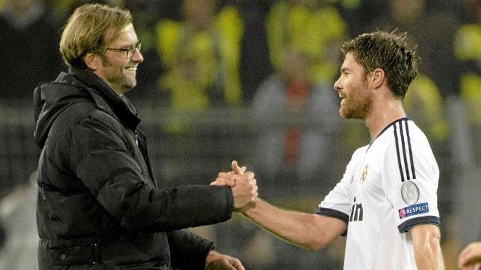 Alonso: Klopp xarizmatik, Mourinyo o'yinni o'qiydi. Ammo Zidan boshqa saviyada