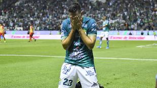 El León cayó eliminado ante el Morelia en cuartos de final.