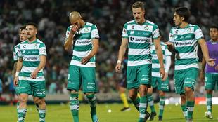 Santos había sido el último equipo en realizar tal hazaña.