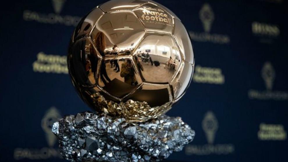 Balón de Oro 2019: Horario y dónde ver hoy en television la gala.