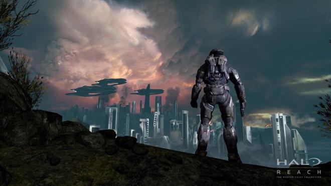 Halo: Reach' encabeza la lista de los videojuegos más esperados de  diciembre | Marca.com