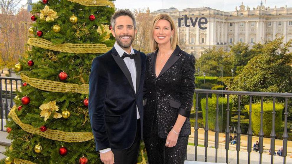 Las campanadas de 2018 de TVE fueron las más vistas de todas las...