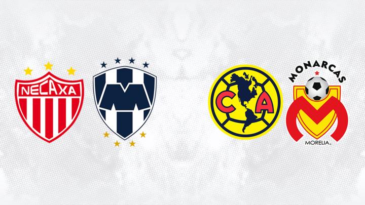 Fútbol liga mx: horarios, fechas y equipos que juegan la semifinal