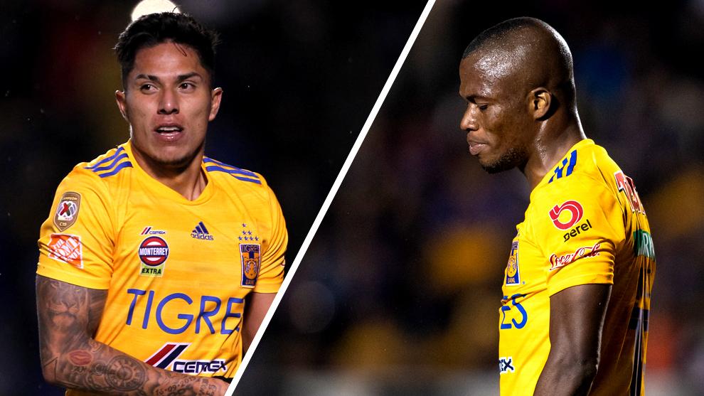 Valencia y Salcedo.