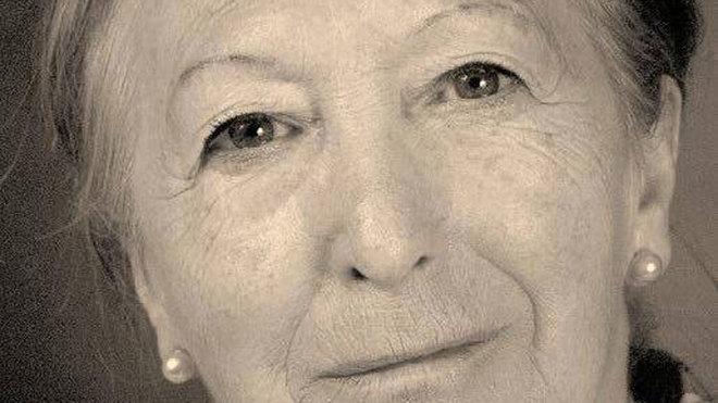 Fallece la actriz Concha Hidalgo a los 95 años de edad.
