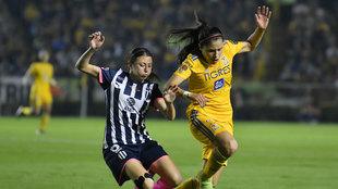 Fecha y horario de la final femenil de la Liga MX