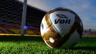 La Liga MX con cambios significativos.