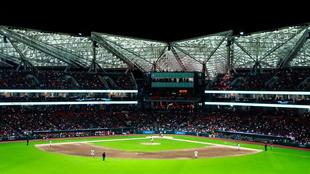 El Estadio ganó un reconocimiento.