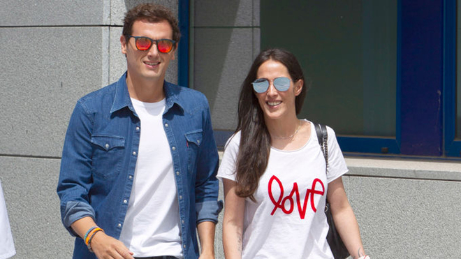 Albert Rivera y Malú confirman la noticia que todos esperaban