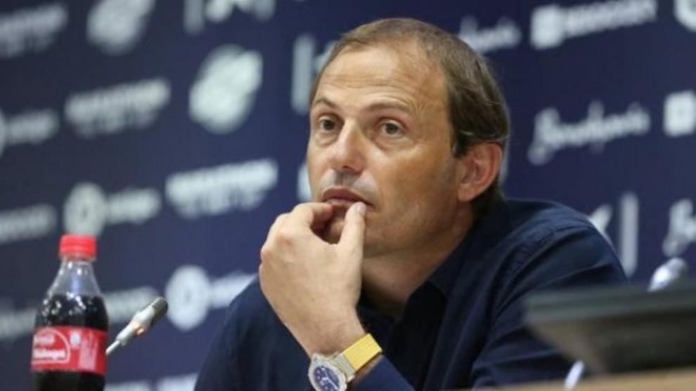 Francesc Arnau, nuevo director deportivo del Oviedo
