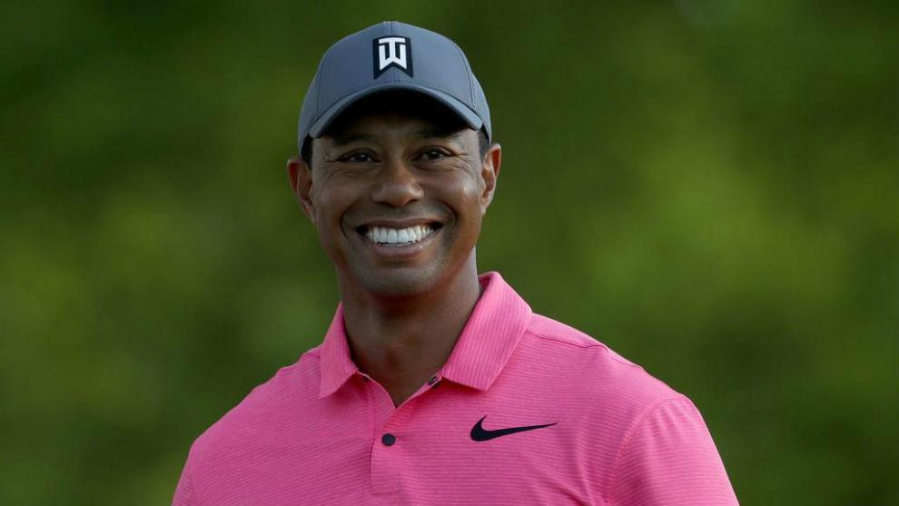 Tiger Woods, en una imagen de archivo