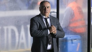 Necaxa cae ante Monterrey en la ida de la semifinal