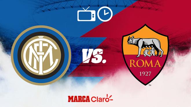 Inter Milan vs AS Roma Full Match – Serie A 2020/21