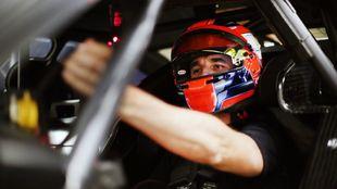Robert Kubica y BMW vuelven a unirse.