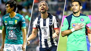 Chivas vuelve a acaparar los rumores.
