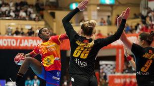 'Shandy' Barbosa lanza ante Montenegro /