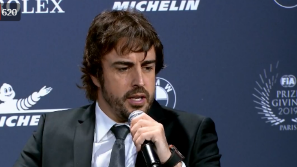 Fernando Alonso: Ahora sí que estamos listos para el Dakar