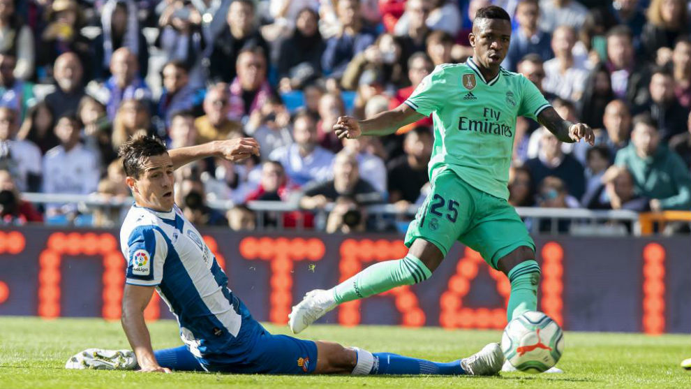 Nhận định Espanyol vs Real Madrid - 2