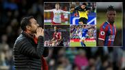 Los nombres que suenan para reforzar al Chelsea de Lampard