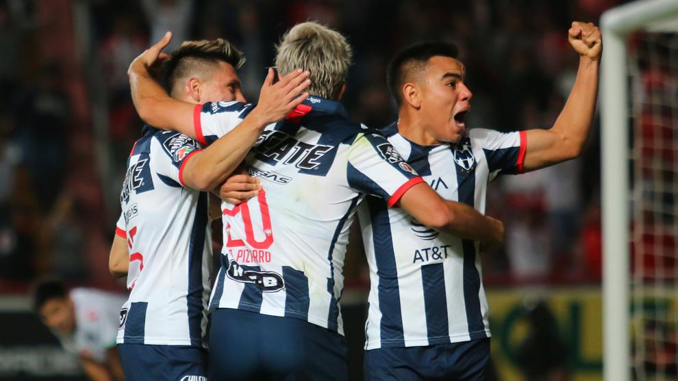 Liga MX: Rayados de Monterrey primer equipo en llegar a las finales