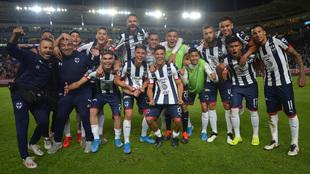 El Monterrey disputará la Concachampions 2021
