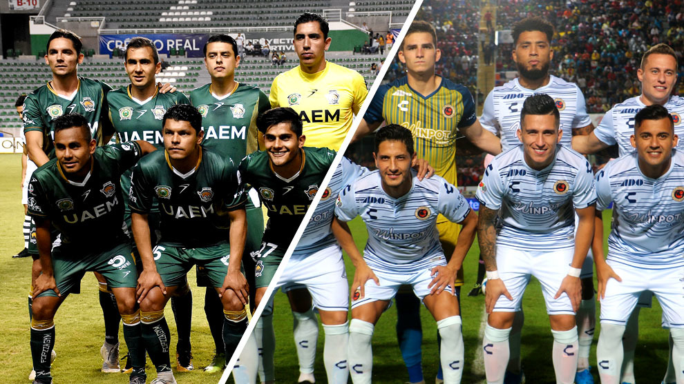 Liga MX Clausura 2021: El fútbol mexicano pierde dos equipos en 48 horas: Veracruz y Potros UAEM | MARCA Claro México