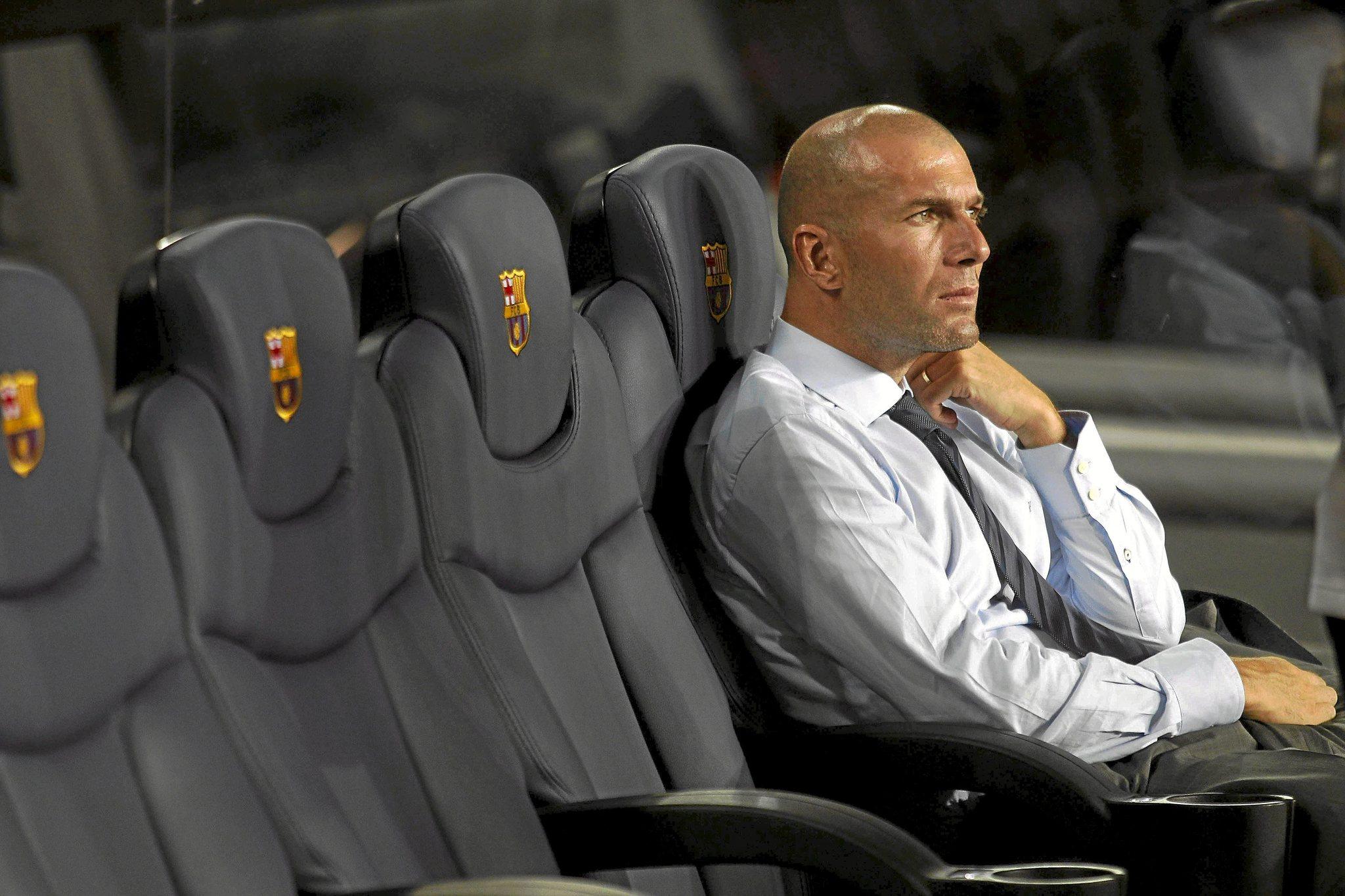 El lanzaroteño Alejandro Hernández, árbitro del 'clásico' entre Barcelona y Real Madrid