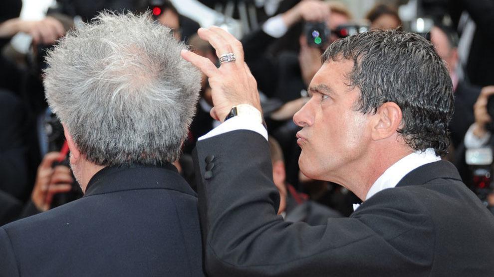 Globos de oro: Inició la carrera con miras al Óscar