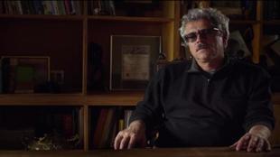 Grigori Rodchenkov en el documental Ikarus