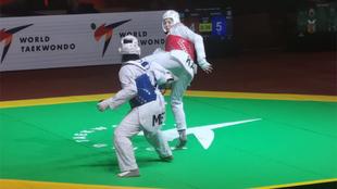 El taekwondo mexicano, con un panorama complicado