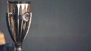 Así quedan los cruces de la Concachampions 2020.