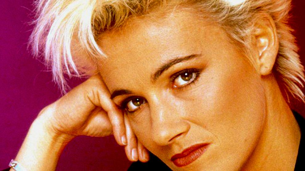 Marie Fredriksson murió después de luchar contra un tumor cerebral...