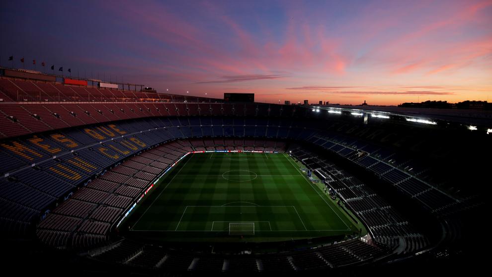 Barcelona y Real Madrid se enfrentarán el próximo 18 de diciembre en...
