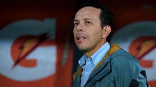 Eduardo Fentanes hizo un balance de Santos