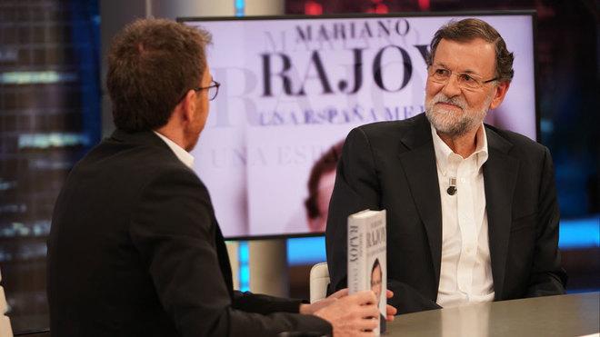 """Mariano Rajoy: """"Haber sido presidente del Gobierno ha sido lo más..."""
