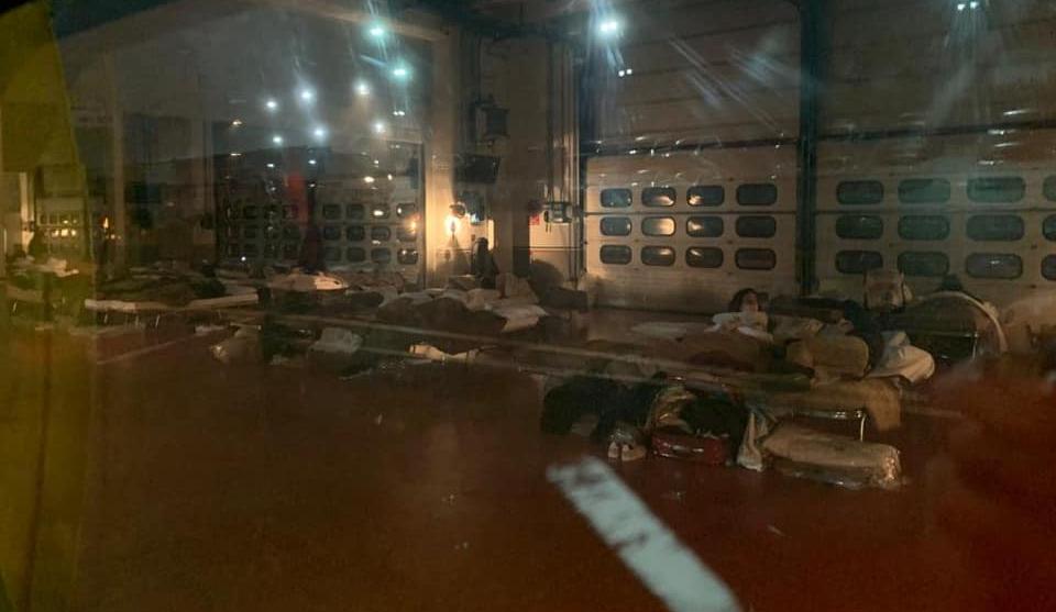 El Circuito de Mugello acoge a los afectados por el terremoto.