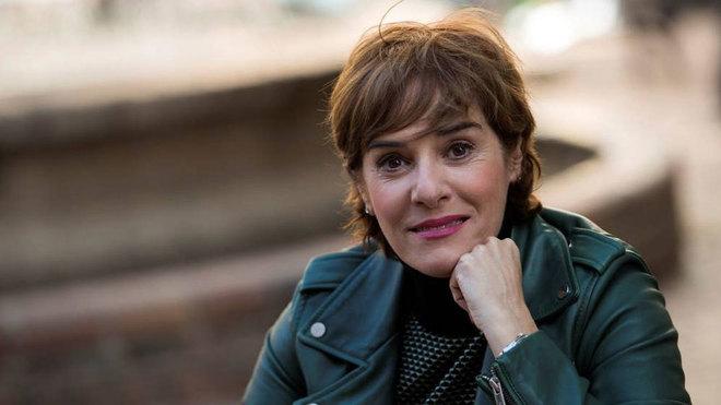"""Anabel Alonso llama """"descerebrado"""" a Xavi."""